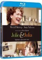 La copertina di Julie & Julia (blu-ray)