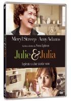 La copertina di Julie & Julia (dvd)