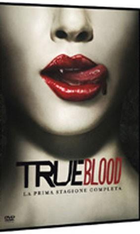 La copertina di True Blood - La prima stagione completa (dvd)