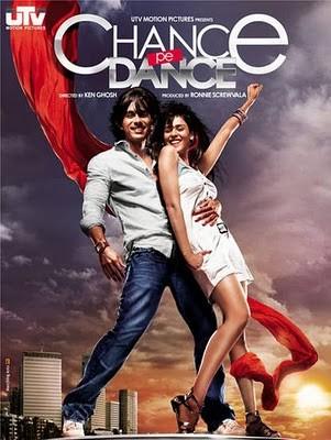 La locandina di Chance Pe Dance