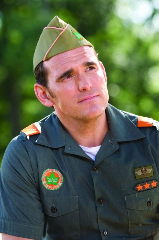 Matt Dillon in un'immagine del film Daddy Sitter