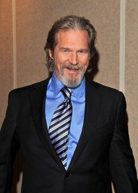 Jeff Bridges alla Premiere di Crazy Heart a Los Angeles