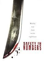 La locandina di Safety in Numbers