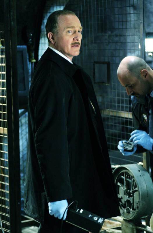 Mark Rolston in un'immagine dell'horror Saw VI