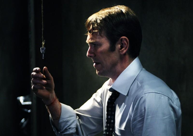 Peter Outerbridge, vittima protagonista dell'horror Saw VI