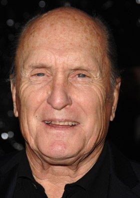 Robert Duvall alla Premiere di Crazy Heart a Los Angeles