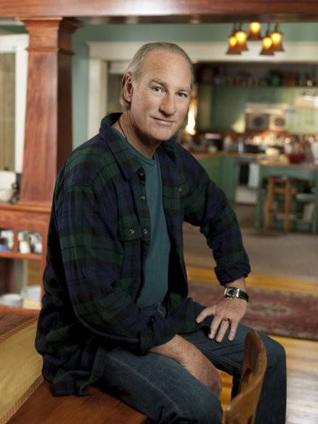 Craig T. Nelson è Zeek Braverman in una foto promozionale serie Parenthood