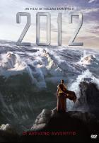 La copertina di 2012 (dvd)