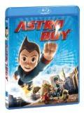 La copertina di Astro Boy (blu-ray)