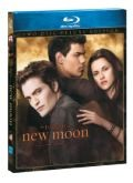 La copertina di New Moon - The Twilight Saga - Deluxe Edition (blu-ray)