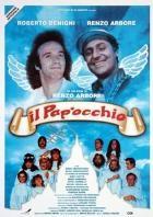 La copertina di Il pap'occhio (dvd)