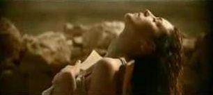 Monica Bellucci è la sensuale protagonista di Malèna