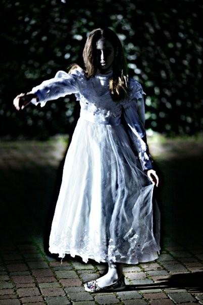 Una scena inquietante del film Dead Lines
