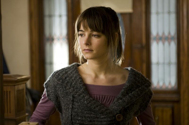Bojana Novakovic in un'immagine del film Fuori controllo