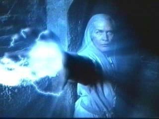 James Remar in Mortal Kombat: Distruzione Totale