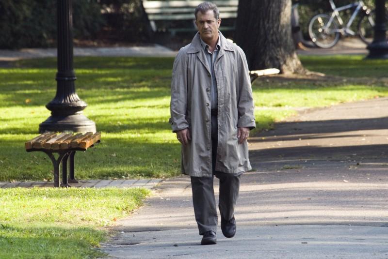 Mel Gibson, detective solitario nel film Fuori controllo