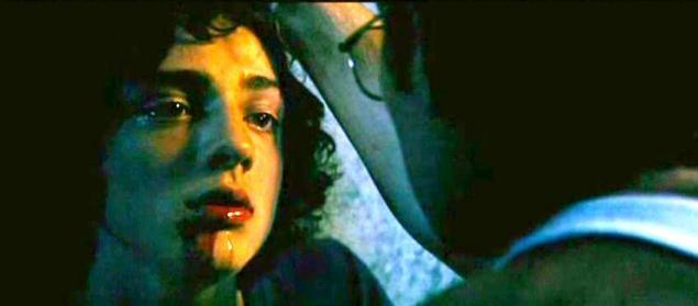 Sebastian Gregory in un'immagine del film Acolytes
