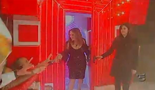 Grande Fratello 10, Cristina Pignataro è la terza classificata