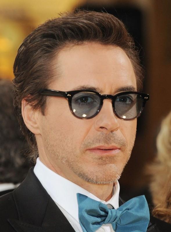 Robert Downey jr. sul Red Carpet degli Oscar 2010