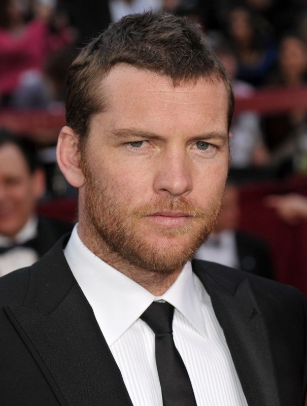 Sam Worthington sul Red Carpet degli Oscar 2010