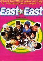 La copertina di East is East (dvd)