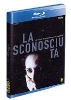 La copertina di La sconosciuta (blu-ray)