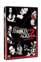La copertina di Smokin' Aces 2: Assassins' Ball (dvd)