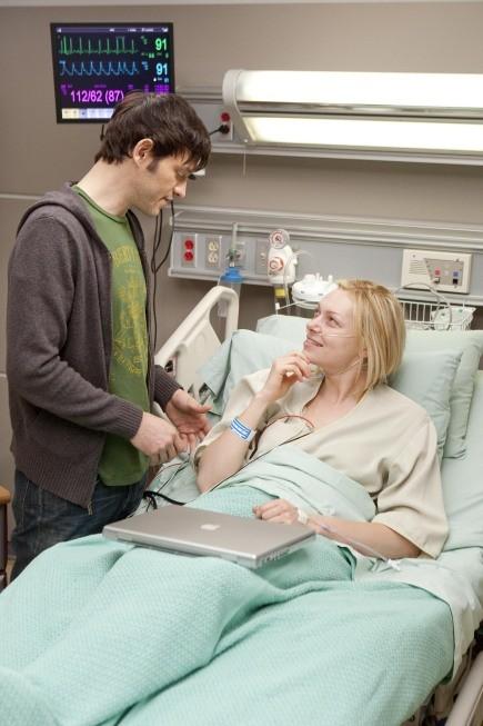Una scena di Private Lives dalla sesta stagione di Dr. House: Medical Division