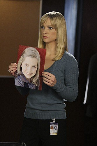 Criminal Minds: A.J. Cook nell'episodio Mosley Lane