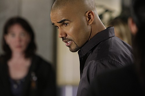 Criminal Minds: Shemar Moore nell'episodio Mosley Lane