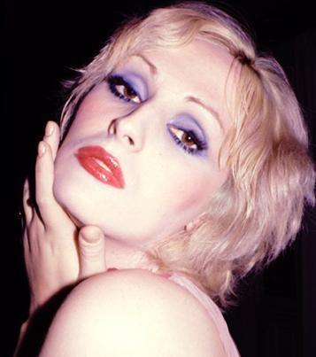 Candy Darling, icona del cinema underground degli anni '70