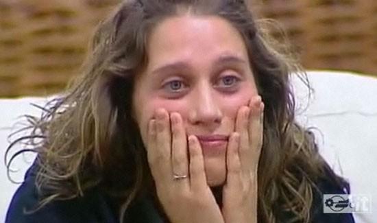 Grande Fratello 10, Cristina Pignataro è tra i protagonisti del reality