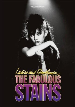 La locandina di Ladies and Gentlemen, the Fabulous Stains