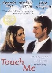 La locandina di Touch Me