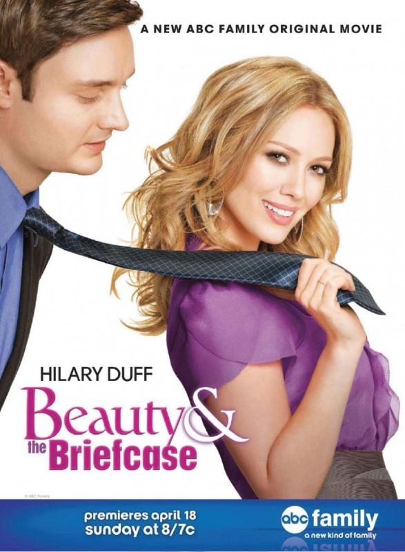 La locandina di Beauty & the Briefcase
