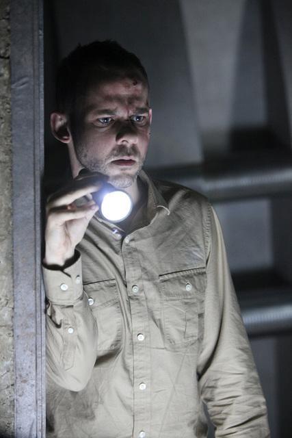 Dominic Monaghan nell'episodio Better Angels di FlashForward