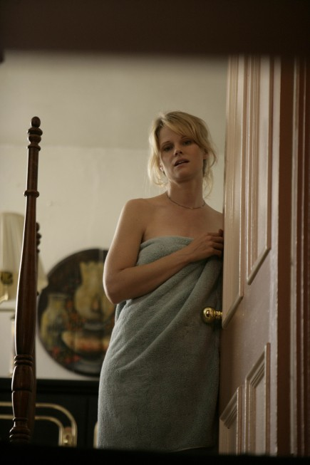 Justified: Joelle Carter nell'episodio Fire in the Hole