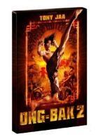 La copertina di Ong Bak 2 - La nascita del dragone (dvd)
