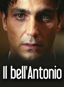 La locandina di Il bell'Antonio
