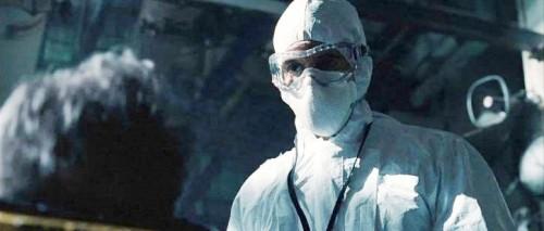 Un'immagine del film Fuori controllo