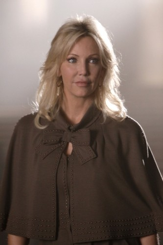 Heather Locklear nell'episodio San Vicente di Melrose Place