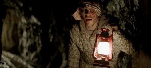 Jake Muxworthy, protagonista dell'horror Shadow