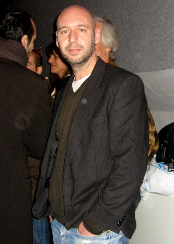 Fantasy Horror Award 2010: il regista Jaume Balaguerò