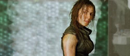 Claudia Karvan in un'immagine del film Daybreakers