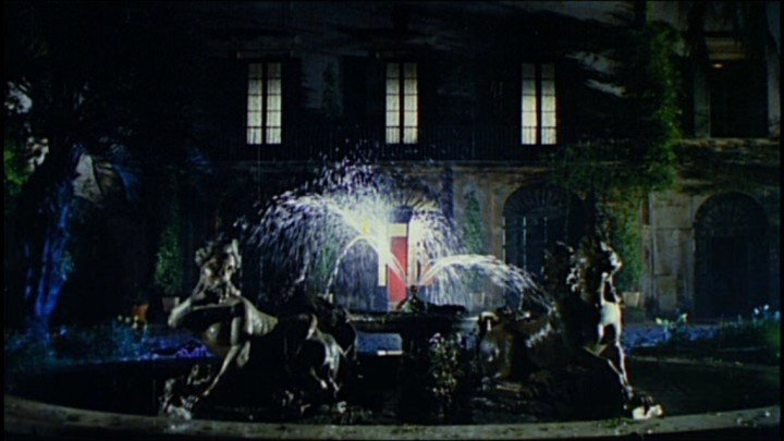 L\'atelier del film Sei donne per l\'assassino (1964)