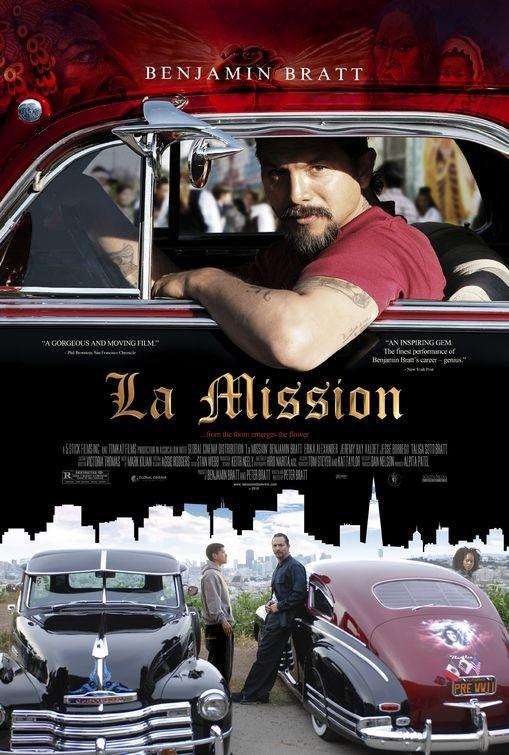 La locandina di La mission