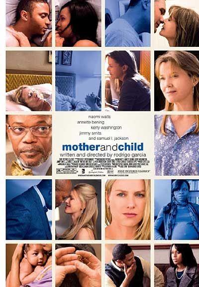 La locandina di Mother and Child