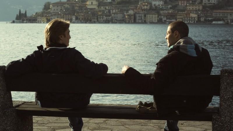 Una scena tratta dal film Sentirsidire