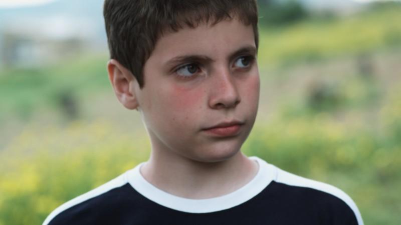Uno degli interpreti del film Sentirsidire.