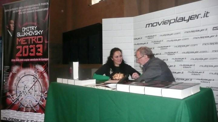 Fantasy Horror Award 2010: il grande Robert Englund intervistato da Luciana Morelli per Movieplayer.it